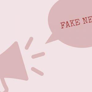 Wie erkenne ich Fake News?